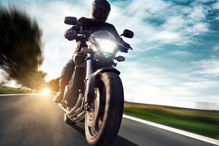 Motorradvermietung Niederrieden