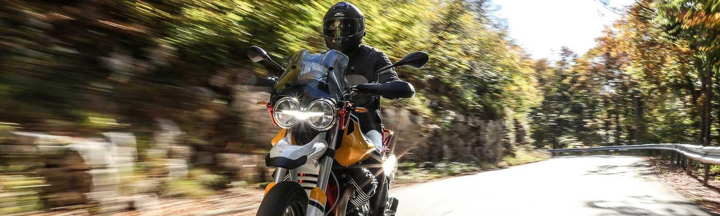 EICMA 2018 Neuigkeiten (Moto Guzzi V85 TT 2019)