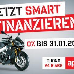 Aprilia Tuono V4 R ABS