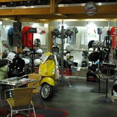 Motorrad Bayer Bekleidung