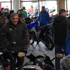 Start in die Motorradsaison 2018