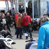 Start in die Motorradsaison 2019