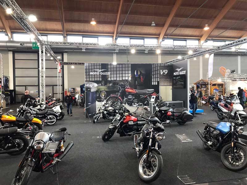 Motorradwelt Bodensee 2018