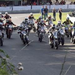 5. Lauf zum Deutschen Supermoto Cup in Schaafheim